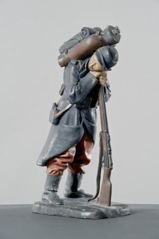 Voják 1. odboje 1. světové války